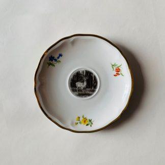 Wandteller-klein-Hirsch-01