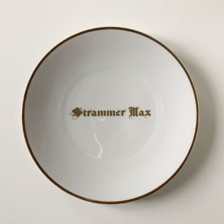 Wandteller-Strammer-Max
